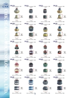 Valve Stem Seal Catalogue