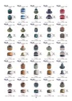 Valve Stem Seal Catalogue