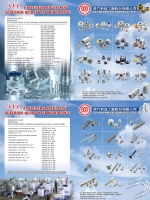 Cens.com bolts,screws,nuts LU CHU SHIN YEE WORKS CO., LTD.