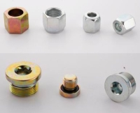 Cens.com hydraulic components LU CHU SHIN YEE WORKS CO., LTD.