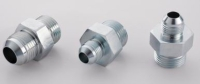 pipe fitting for hydraulic system