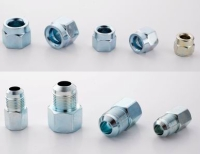 gas fittings