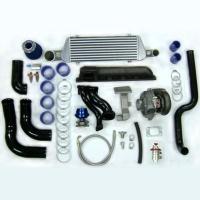 BMW Turbo Kit