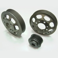 Cens.com BMW Pulley Set JIN HWO YENG ENTERPRISE  CO., LTD.