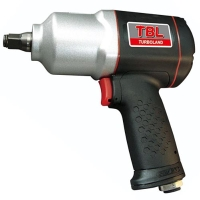"1/2"" Composite Industrial Impact Wrench(Handle Exhaust)"