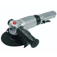 Industrial Air Angle/Vertical Grinder