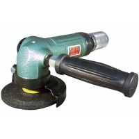 Industrial Air Angle Grinder