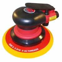 Cens.com Vacuuming Type Air Orbital Sander LEADVANE INDUSTRIAL CO., LTD.