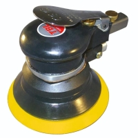 Vacuuming Type Air Orbital Sander