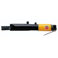 Air Needle Scaler, Flux Chipper