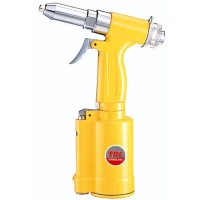 Heavy Duty Air-Hydraulic Riveter