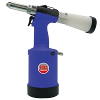 Super Air-Hydraulic Riveter