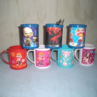 Stationery Promotion Cup