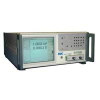 RF LCR Meter
