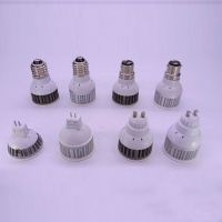 Single LED Lamps 1W and 3W