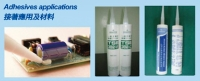 Adhesives Applications