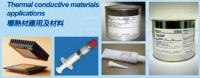 导热材应用及材料