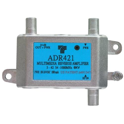 Drop Amplifiers