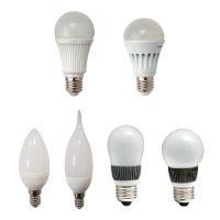 Cens.com 8W Dimmable A Lamp / 10W/12W A Lamp / Dimmable 4W LED Lamp ANTIOW CO., LTD.