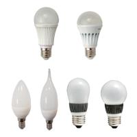 LED 燈泡系列