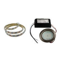 Waterproof Flex LED Strip / Cabinet Lamp