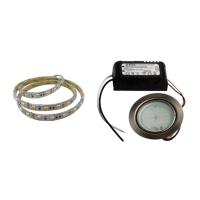 Waterproof Flex LED Strip / Cabinet Lamp