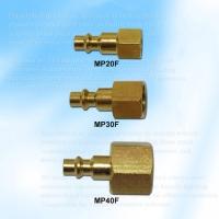 Milton Style Plug, Female
