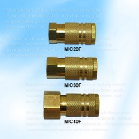 Cens.com Milton Style Coupler, Female-–MIC Type SHENG FU INDUSTRIAL CORP.