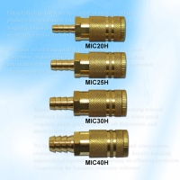 Cens.com Milton Style Coupler Hose–MIC Type SHENG FU INDUSTRIAL CORP.