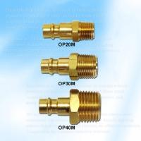 Orion Style Plug, Male