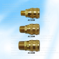 Cens.com ARO Style Coupler, Male SHENG FU INDUSTRIAL CORP.