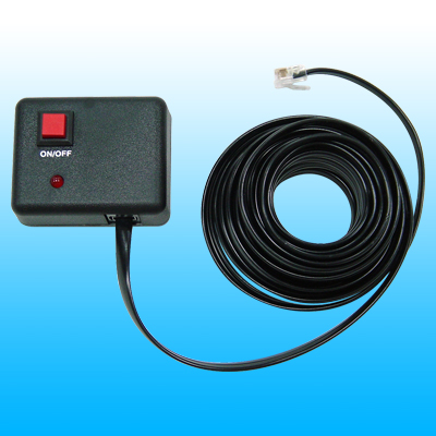RC-15 Remote Control for Power Inverter