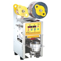 Cens.com Cup Packaging Sealing Machine WEI YI TECHNOLOGY CO., LTD.