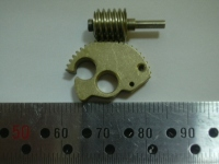 Worm Shaft &Worm Gear