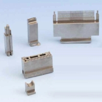 Parts for Plastic-injection Molds