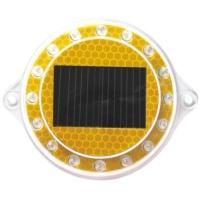 Cens.com 太陽能警示燈 萬佳磁性科技股份有限公司