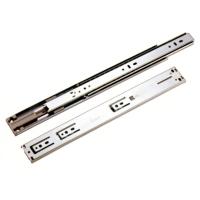 46EE - Hydraulic drawer slides