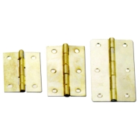 Wing/butterfly hinges