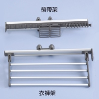 Cens.com Clothes/Trousers Hangers/Racks, Necktie Organizers LONG YIH HARDWARE CO., LTD.