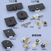 Cens.com Casters LONG YIH HARDWARE CO., LTD.