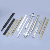 Drawer Slides, Ball-bearing Slides, Lift-plate