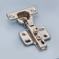 Hydraulic hinges (110 degree opening)