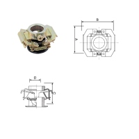 Cens.com Centrifugal Switch HUI LI ELECTRONICS CO., LTD.