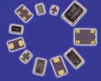 石英振荡器, 石英发振器, 谐振器, 滤波器, 声表面波