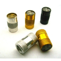 LED Air Valve Monitoring Caps