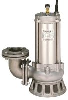 Stainless Steel Sewage Pump