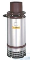 Large Mix Flow Pump