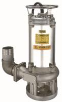 Stainless Steel Grinder Pump