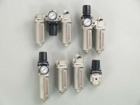 Pneumatic Combination Set