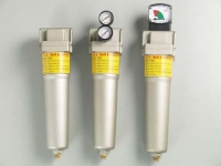 Precision Pneumatic Filters